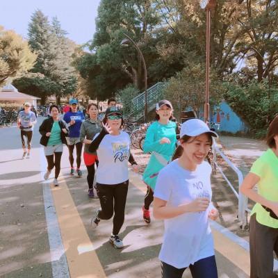 【午後の部満員御礼】今季フルマラソンに向けた練習メニュー作成相談セミナー駒沢公園そばにて