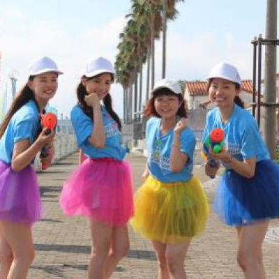 【追加専用】シーサイドBBQリレーマラソン in 呉ポートピアパーク 2018