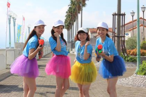 【追加専用】シーサイドリレーマラソン in 呉ポートピアパーク 2021