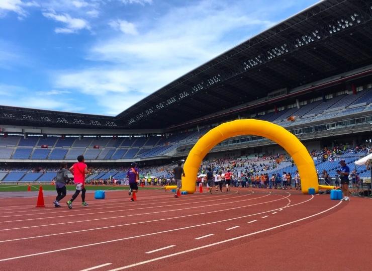 KRC(Kofu running club)創設メンバー募集!