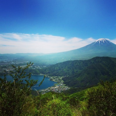 ALTRA富士山ロード&トレイ...