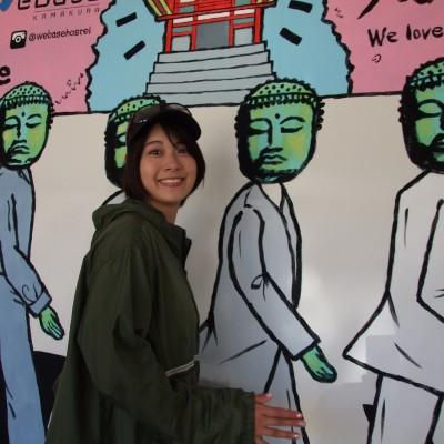 【午前の部】中村優と走ろう 鎌倉観光RUN