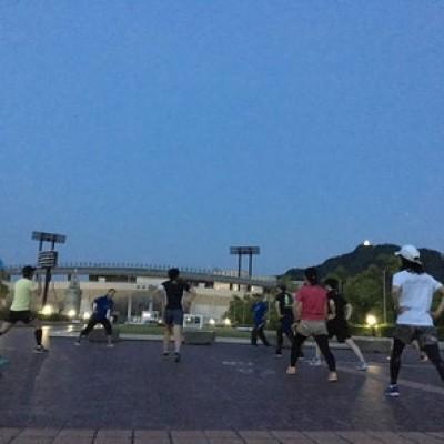 【体験参加募集】ランニングクラブGIFU(岐阜)練習会