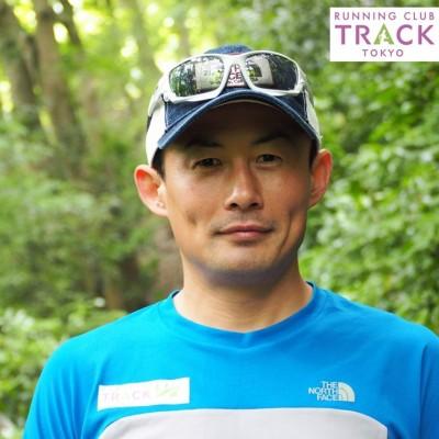 TRACK TOKYOランニングクラブ 小田 卓矢