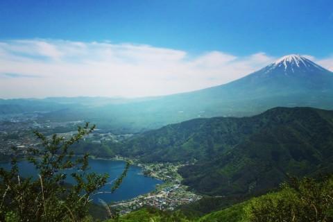 ALTRA富士山ロード&トレイルキャンプ