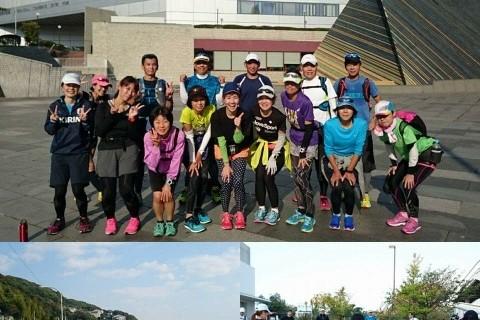 相支走愛 マラソン練習会 supported by WINZONE