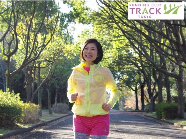 初心者向け15km走@駒沢公園