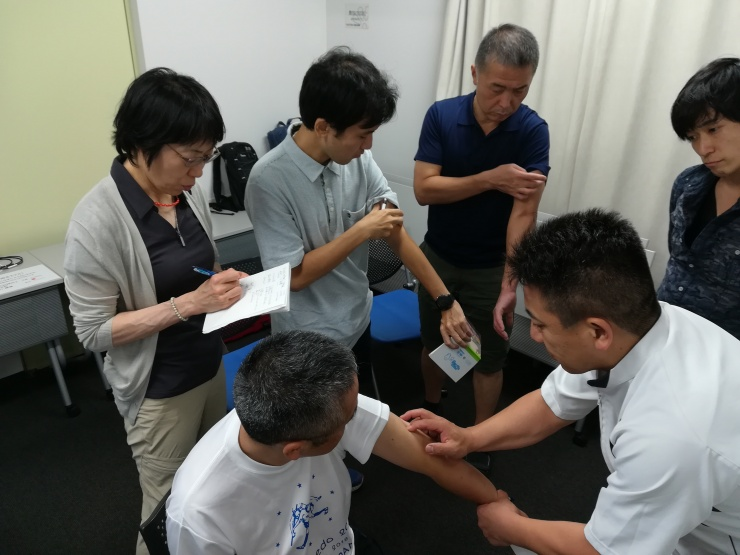 【東京】AMS初級講座