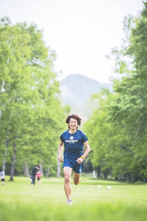 7月16日開催・皇子山ナイトラン記録会