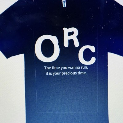 ORC! 大人のためのランニングサークルのメンバー募集!