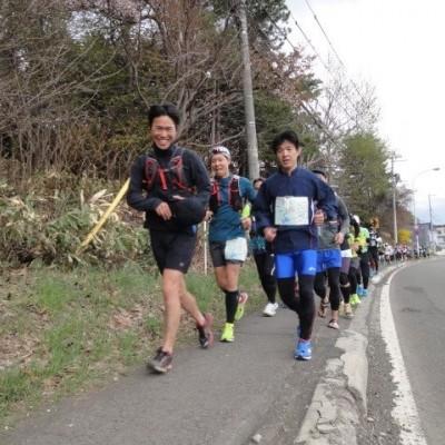 75kmウルトラマラソンチャレンジ道場 〜秋絵巻〜