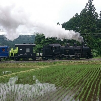 夏休み企画 SL機関車と日光プチ旅ラン