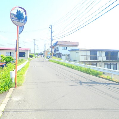 仙台の丘の尾根を走ろう 東照宮ー八乙女コース6.4km