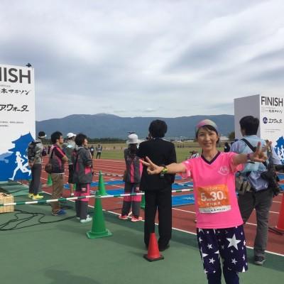 今はじめる!松本・榛名湖 マラソン・南房総ハーフや10km5kmにも効く練習会