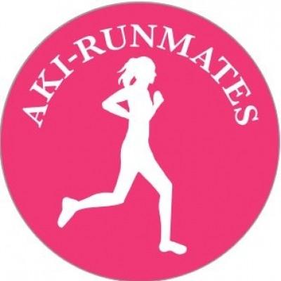 AKI-RUNMATES 事務局