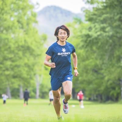 烏原・マラソン対策練習&アスリートが教えるマラソンの走り方講座