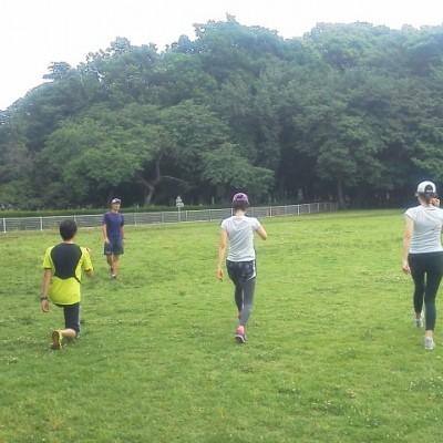 ★松山校(城山)4名! 自分最適フォーム養成クリニック(個別セッション) ※初級~中級ランナー対象