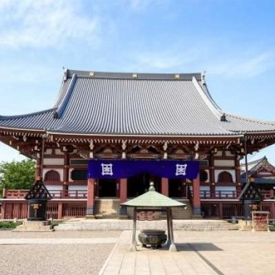 【ヨガ】お寺deヨガ