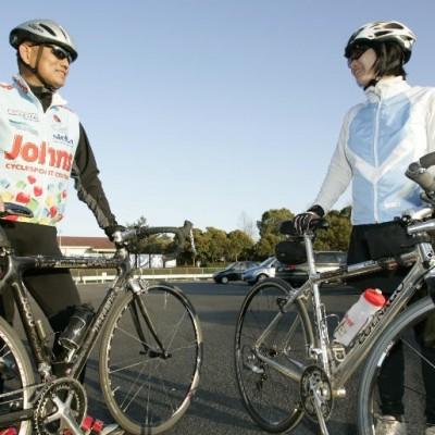 HMBアウトドアクラブ・霞ヶ浦 Cycling Team
