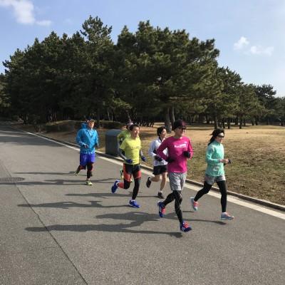 【月1定期開催】【マラソン対策】RunField葛西練習会(2018年6月開催分)