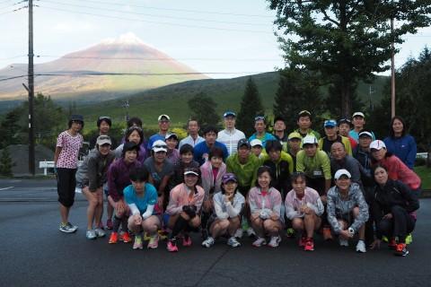 M plus M 夏合宿 in 八ヶ岳