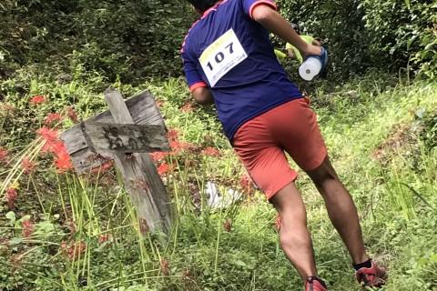 第7回土佐塩の道トレイルランニングレース25km&60km