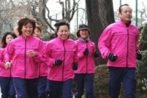 10月6日(土)駒沢公園 20km 1km6分00秒ペース