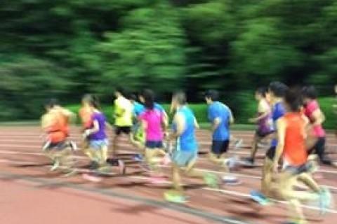 6/29(土)午前!1500m/5000m/3000m SC/マイルリレー-舎人公園陸上競技場