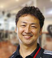 栗田興司 日本健康予防医学会理事