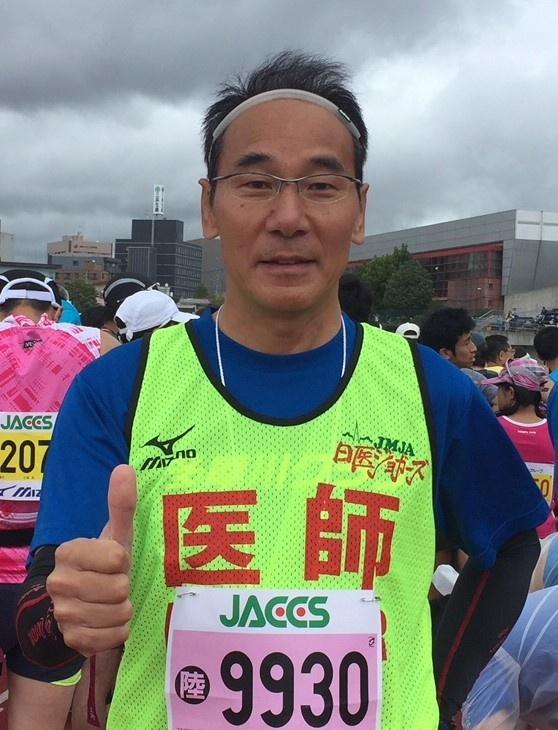 平泉 裕 日本健康予防医学会理事長、昭和大学医学部整形外科学講座客員教授