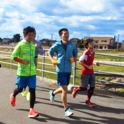 フルマラソン対策!! LSD30km