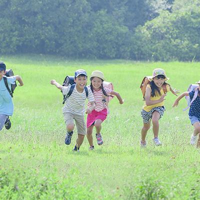 【9/23】かけっこ教室 プラスラン四ツ谷