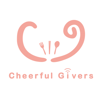 Cheerful Givers株式会社