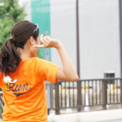【参加費無料】8/26(日)駒沢30K