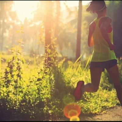 夏休み企画 早朝ランニングin森林公園