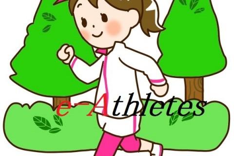 eA マラソン練習会(8月4日開催分)