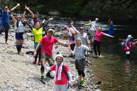 やんちゃ村の京都一周トレイル4分割シリーズ その4北山から西山へ編 約25km