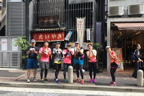 ランステ公認練習会:「FUN FAN Running」楽しく!熱狂的に楽しくランニング!9/30単発