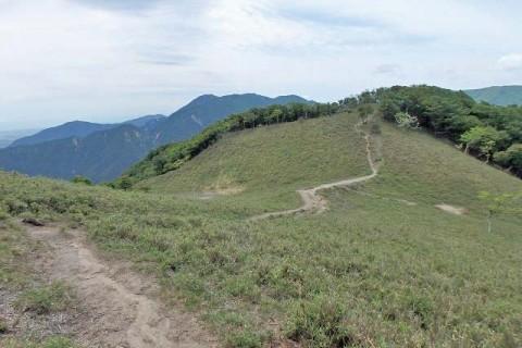 ≪ランde観光山学部≫[三重]鈴鹿随一のアルペン的展望!釈迦ヶ岳ラウンド【レベル6】 スピードハイク