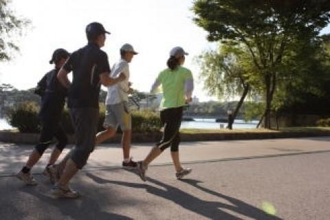 PDCAサイクル活用術:オンリーワンのマラソン練習会