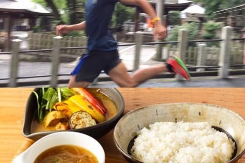 初マラソン完走からサブ4クリアミッションイベント・ラン講義&京都練習パート3
