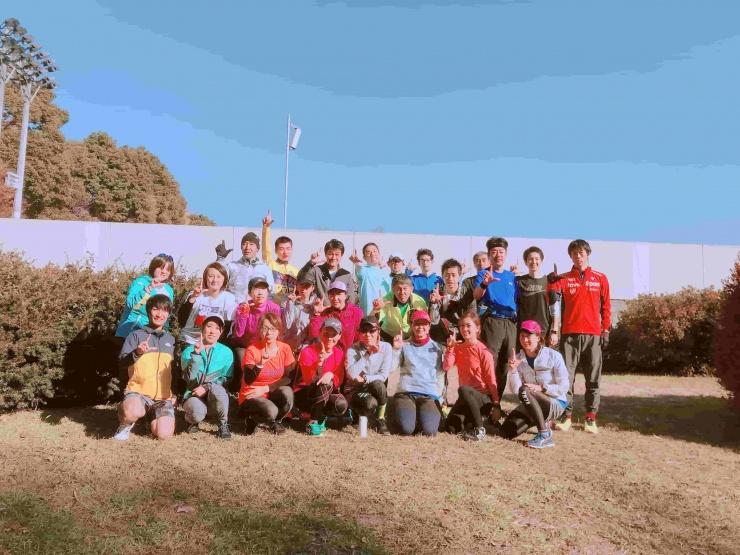マラソン教室