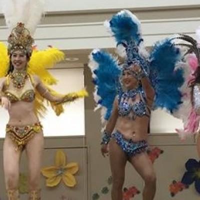 ブラジル移民110周年記念イベント de YOKOHAMA