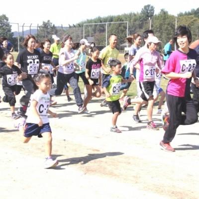 第40回岩舟健康マラソン大会