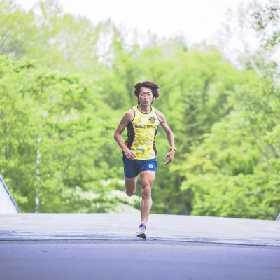 比叡山・マラソンランナーのための20km林道ラン練習会