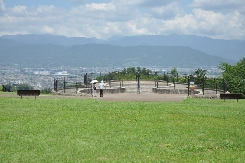 第1回あしがらロゲイニングin諏訪の原公園 supported by 湘南ゴールドエナジー