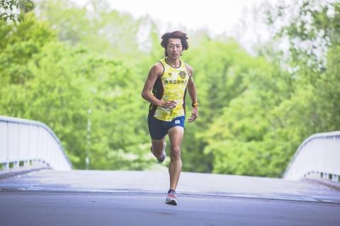 フルマラソンで失敗しないためのマンツーマンフォーム改善指導