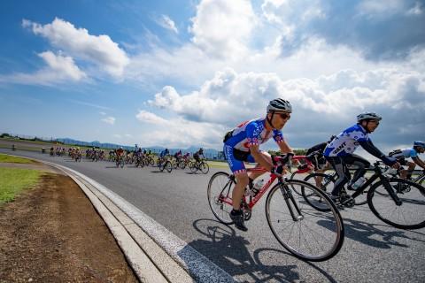 【レイトエントリー】富士チャレンジ200 ※ソロ100km、ソロ200kmのみ