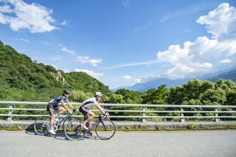 【第10回グランフォンド八ヶ岳】レイトエントリー