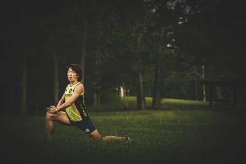 湘南・沖和彦が教えるランニングパフォーマンスを上げる練習会